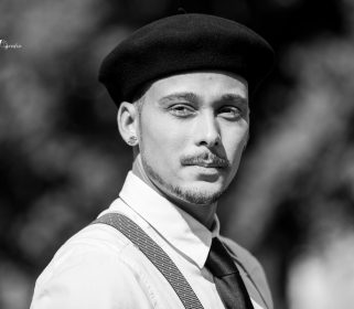Prinsjes Hatwalk september 2018