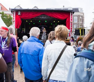 Zeehelden festival  13 juli 2019