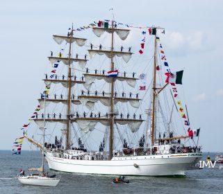 Sail Scheveningen 21 t/m 23 juni 2019