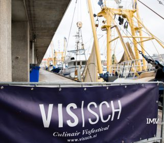 VIS|SCH Scheveningen 05 oktober 2019